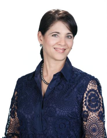María Eugenia B. de Abadía