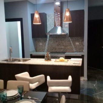 Luxurious apartments in David, Chiriquí