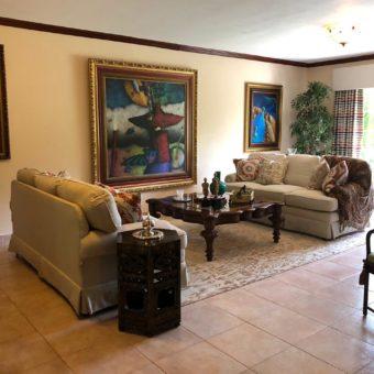 Lujosa Casa en Venta, Ciudad de Panamá