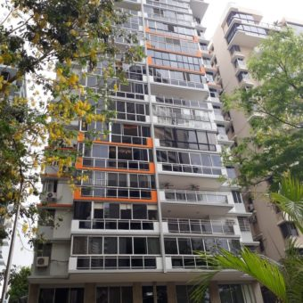 Pent House en Venta, Punta Paitilla ciudad de Panamá