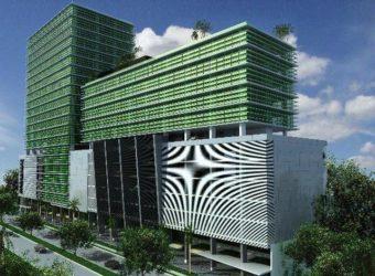 Luxury Office for Rent, Costa Del Este, Panama City