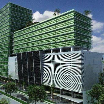 Lujosa Oficina  en Alquiler, Costa Del Este, Ciudad De Panamá