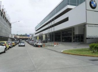 Excellent Office for Rent, Costa del Este, Panama City