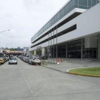 Excelente Oficina en Alquiler, Costa del Este, Ciudad de Panamá