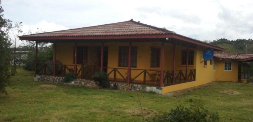 Casa Amueblada en Venta en Volcán, Chiriquí