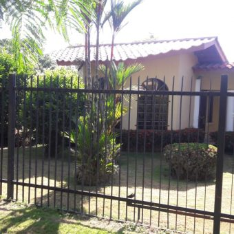 BEAUTIFUL HOUSE FOR SALE LOCATED 1 MINUTES FROM THE TERRONAL, DAVID, CHIRIQUI