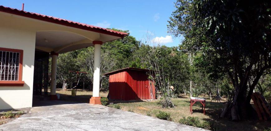 HERMOSA CASA EN POTRERILLOS ABAJO, DOLEGA